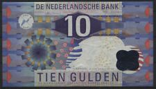 [#19894] - Banknote NIEDERLANDE: 10 Gulden 1997, Katalog # P99,