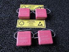 Sangamo - CDE 6200pF, 500V, 2%, Mica Capacitors CM35F622G03 (Qty: 2 Piece) USA