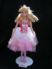 Disney Store Princess Aurora Ballerina Dancer Ballet Doll Sleeping Beauty