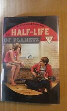 The Half Life of Planets by Emily Franklin 2010 Hardcover VG Cond 1st Edition