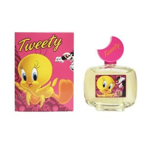 Tweety Kids Fragrance EDT 3.4 oz.