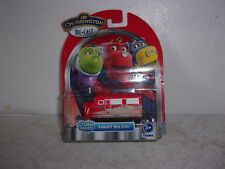 Chuggington Die-Cast - Storm Maker Foggy Wilson - New in Package