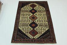 Nomaden Rizbaf Yalame fein auf Wolle Perser Teppich Orientteppich 2,85 X 1,95