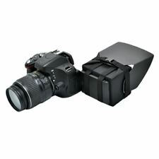 """JJC LCH-DV30 Pop-up LCD Hood Camcorder / Cameras with rotational 3.0"""" LCD screen"""