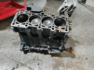 Audi A4 B7 S-Line 2.0 TFSI [06-09] BWE ENGINE BLOCK WITHOUT CYL. HEAD 06F103021D