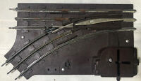 Lionel 5121 Left Hand Track Switch