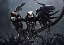 Alien vs predator A3 Poster 3 G419