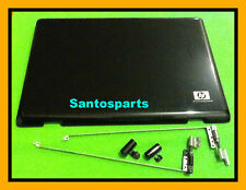 HP DV9000 DV9500 DV9800 LCD Front Cover + WebCam + L&R Hinge & Cover + Antennas