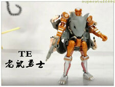 Transformable Transform Element TE MM002 TE-MM002 Rattrap Toy  in stock