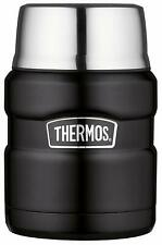 Thermos Coffee Bottle Stanley food Stainless Steel Soup Travel Insulated Vacuum.