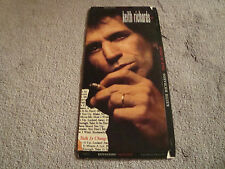 Keith RichardsTalk Is Cheap CD Long Box Only - No Disc No CD Rolling Stones