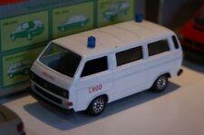 Volkswagen Diecast Ambulances