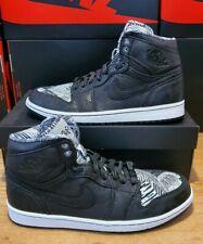 2015 Nike Jordan 1 Retro High BHM Black History Month 9 US 10 EU 44 579591 010