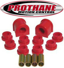 Prothane 6-1165 1999-04 Ford F250 4WD 30mm Front Sway Bar & End Link Bushing Kit