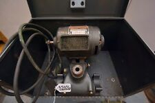 Dumore Tool Post Grinder 5-021 (Inv.32026)