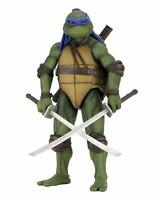 Teenage Mutant Ninja Turtles 90's Movie Leonardo Action Figure * TMNT 90s turtle