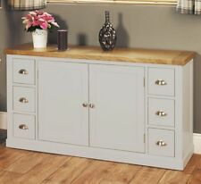 painted sideboards buffets trolleys for sale ebay rh ebay co uk
