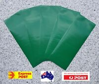 5x Tent Repair Canvas Awning Sail Kites Waterproof Adhesive Patches Tape Kit