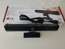 Genuine LG Smart TV Skype Web CAMERA ....AN VC-300