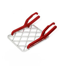 Motorcycle Rear Luggage Carrier Rack Shelf Bracket For Honda CRF450X 450R 05-09