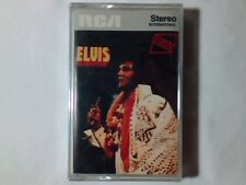 ELVIS PRESLEY Pop revival mc ITALY UNIQUE SIGILLATA RARISSIMA