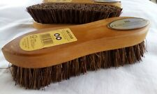 Two Groundsman Hand Scrub brushes