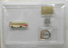 1/150 N scale TOMYTEC Japan Bus (with bus stop) no.KD2-06