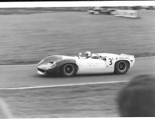 DENNY HULME Lola t70 Sydney Taylor Guardie Trophy 1966 fotografia originale del periodo