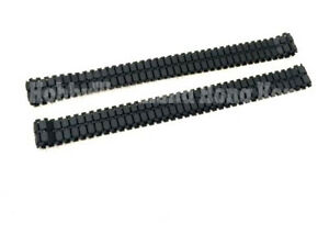 Henglong 3918-1 011 Plastic Track for 1:16 M1A2 Abrams RC Tank spare part