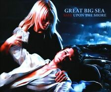 Safe Upon the Shore [Digipak] by Great Big Sea - CD - Free Postage