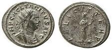 TACITUS - TACITE (275-276) Aurelianus, Ticinum