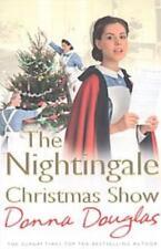 THE NIGHTINGALE CHRISTMAS SHOW - DOUGLAS, DONNA - NEW PAPERBACK