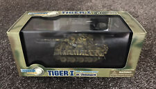 Dragon Armour 60108 1/72 Tiger I Early Production w/ Zimmerit, Germany 1945