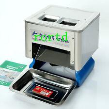 220v/110v Electric Meat Slicing Shredding Cutting Machine Meat Cutter Slicers