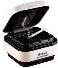 Holmes Ashtray Smoke Grabber Cigarette Cigar Odor Remover Air Purifier Filter