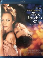The Time Traveler's Wife Eric Bana & Rachel McAdams (Blu-ray) NEW