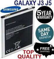 Battery For Samsung Galaxy J3 J5 G550 J500 for oem Original EB-BG530CBU 2620mAh