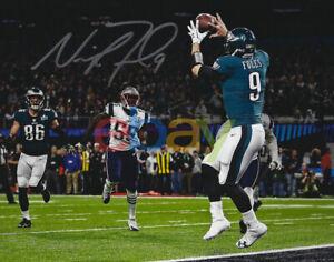 Nick Foles Philadelphia Eagles Signed 8x10 Autographed photo Reprint