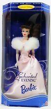 Barbie Enchanted Evening Brunette Doll No. 15407 NRFB