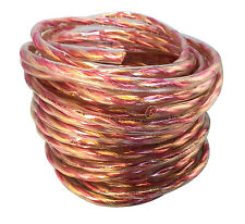 Monster Cable XP CI 16 Gauge High Performance Speaker Wire - 30 Ft - CL3 Rated