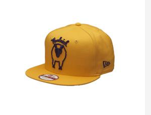 Woolrich New Era 9FIFTY Snapback Sheep Hat Cap   NEW