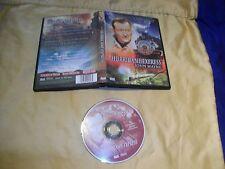 The Hurricane Express (DVD, 2015) region free