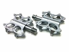 AEST Bike Bicycle MTB Magnesium Pedals Platform CNC Steel Axle Cycling Titanium