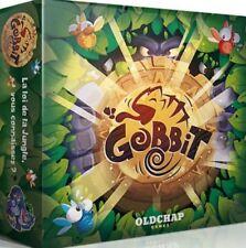 OldChap Editions Gobbit Oldchap Games - Jeu de Cartes - Ambiance - Neuf - Scellé