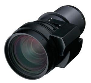 Epson ELPLS04 Standard Zoom Lens for select PowerLite Pro Z Projectors NEW