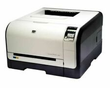 HP LaserJet CP1525n Colour Laser Printer CE874A – Refurbished