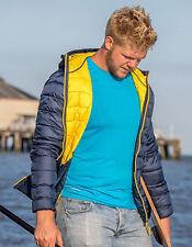 Leichtgewicht Jacken aus Nylon