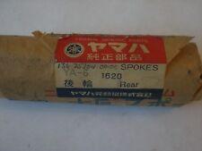 YAMAHA NOS YA6 1966 REAR SPKOE SET  136-25304-00-00 #20