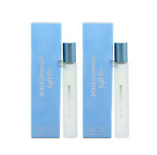 Dolce & Gabbana Light Blue Edt 15ml Perfume Roll on Women Fragrances D&G New