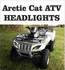 ARCTIC CAT headlight decal ATV UTV PROWLER MUD PRO 1000 700 650 550 XTX mean eye